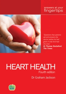 Heart Health, Paperback