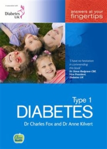 Type 1 Diabetes : Answers at Your Fingertips, Paperback