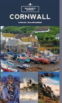 Cornwall Guidebook, Paperback