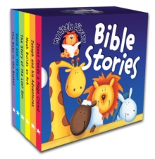 Bible Stories, Board book