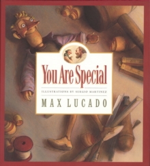You are Special, Hardback
