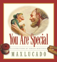 You are Special, Board book