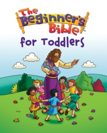 Beginners Bible for Toddlers, Hardback