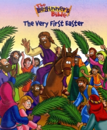 The Very First Easter, Paperback
