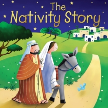 The Nativity Story, Board book