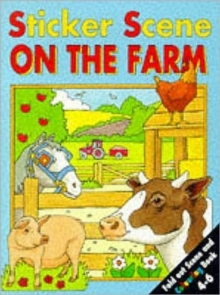 On the Farm, Novelty book Book