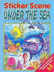 Under the Sea, Other book format