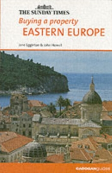 Buying a Property : Eastern Europe, Paperback