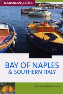Bay of Naples and Southern Italy, Paperback