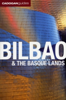 Bilbao & the Basque Lands, Paperback