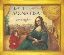 Katie and the Mona Lisa, Paperback Book
