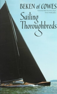 Sailing Thoroughbreds, Hardback