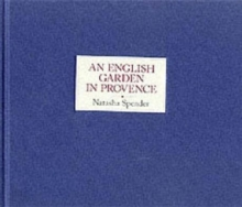 An English Garden in Provence, Hardback