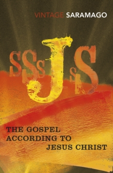 The Gospel According to Jesus Christ, Paperback