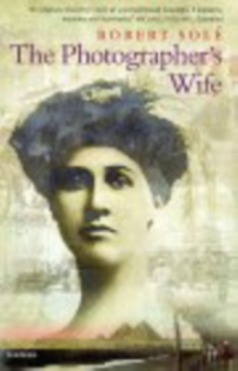 The Photographer's Wife, Paperback