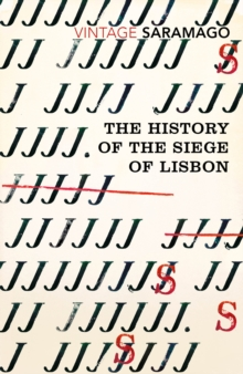 The History of the Siege of Lisbon, Paperback
