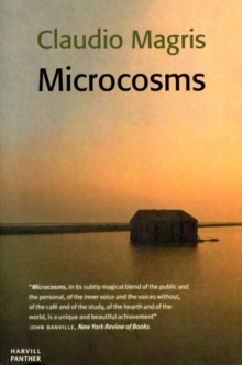 Microcosms, Paperback Book