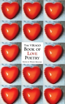 The Virago Book of Love Poetry, Paperback