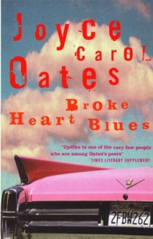 Broke Heart Blues, Paperback
