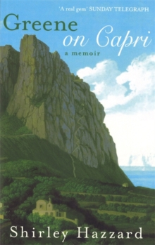Greene on Capri, Paperback