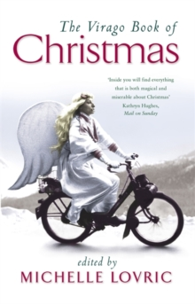 The Virago Book of Christmas, Paperback