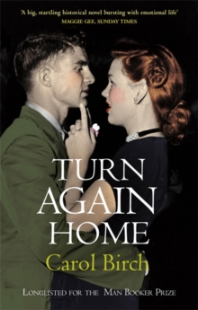 Turn Again Home, Paperback