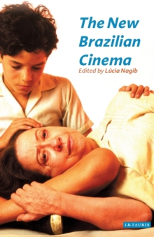 The New Brazilian Cinema, Paperback Book