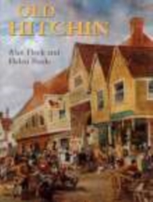Old Hitchin, Paperback Book