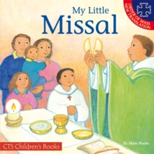 My Little Missal : Including the Order of Mass New Translation, Paperback Book