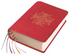 Study Missal, Leather / fine binding Book