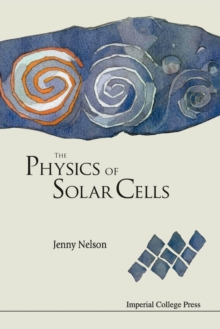 The Physics of Solar Cells, Paperback Book