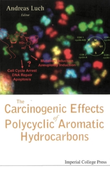 Image of Carcinogenic Effects Of Polycyclic Aromatic Hydrocarbons, The