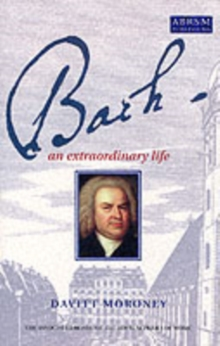 Bach : An Extraordinary Life, Sheet music