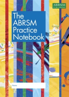 The ABRSM Practice Notebook, Sheet music