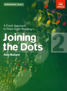 Joining the Dots, Book 2 (piano) : A Fresh Approach to Piano Sight-Reading Book 2, Sheet music