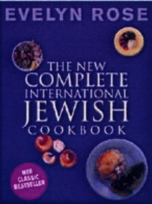The New Complete International Jewish Cookbook, Paperback