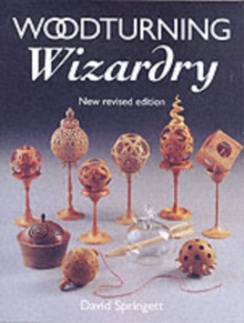 Woodturning Wizardry, Paperback