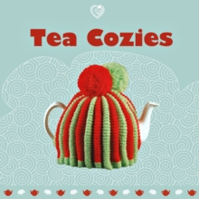 Tea Cozies, Paperback Book