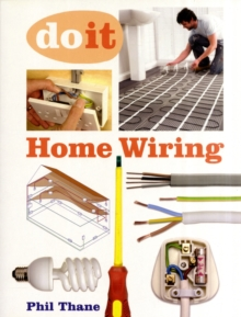 Home Wiring, Paperback Book