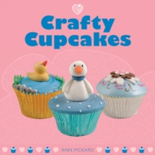 Crafty Cupcakes, Paperback