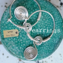 Earrings, Paperback Book