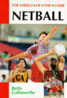 Netball, Paperback Book