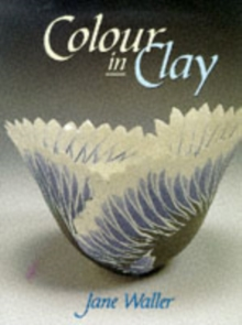 Colour in Clay, Hardback