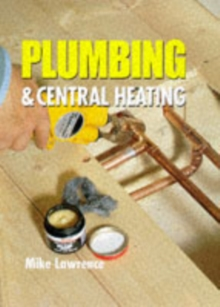 Plumbing and Central Heating, Hardback Book