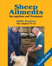 Sheep Ailments : Recognition and Treatment, Hardback