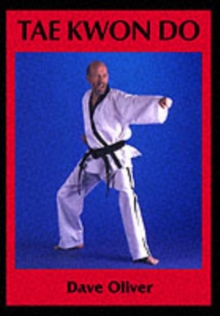 Tae Kwon Do, Paperback Book