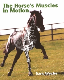 The Horse's Muscles in Motion, Hardback Book