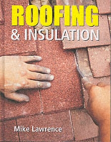 Roofing and Insulation, Hardback