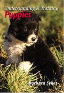 Understanding and Training Puppies, Paperback