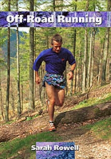 Off-road Running, Paperback